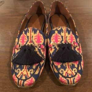 Nine West WESLIR2 Loafers. Size: 8